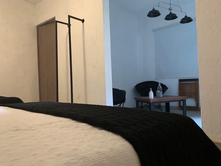 Casa Galena, beautiful room downtown Cuernavaca
