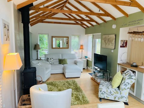 Gorgeous home from home in heart of Royal Deeside
