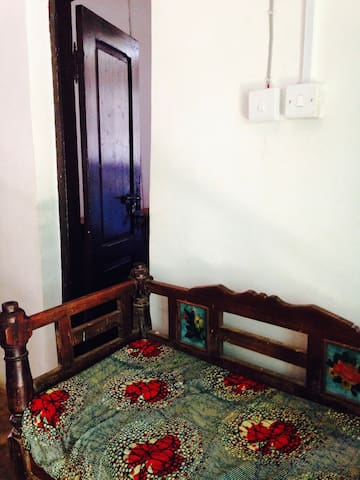 Traditional Updated Swahili House - Bagamoyo - Dom