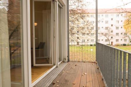 Wohnen in Prenzlberg (CH02) - Ortak mülk