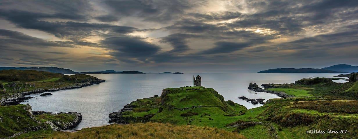 Kerrera Bunkhouse (Isle of Kerrera)