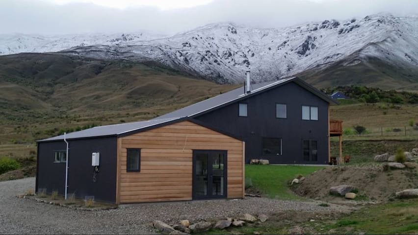 Enjoy the peace and views - Cardrona - Andre