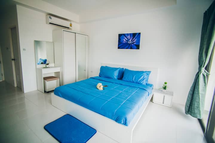 5.Comfortable apartment 32 sqm