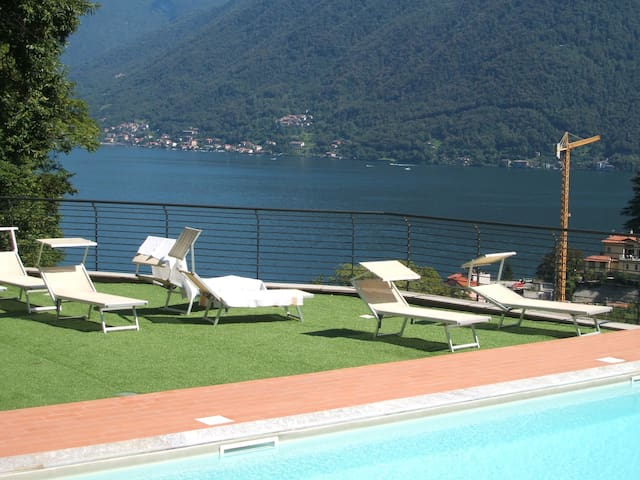 Green & Lake Home - Argegno (CO) - (Lago di Como) - Argegno - Apartamento