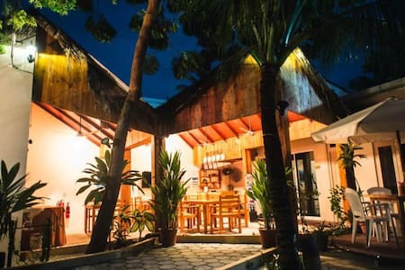 Holiday lodge Maldives - Maafushi