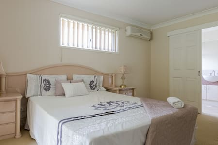 Luxury Master Room Near Theme Parks - Upper Coomera