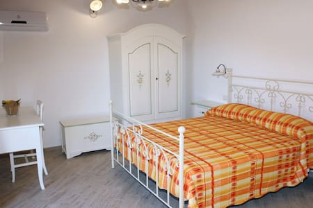 B&B camere in agriturismo Agerola - Pianillo - Bed & Breakfast
