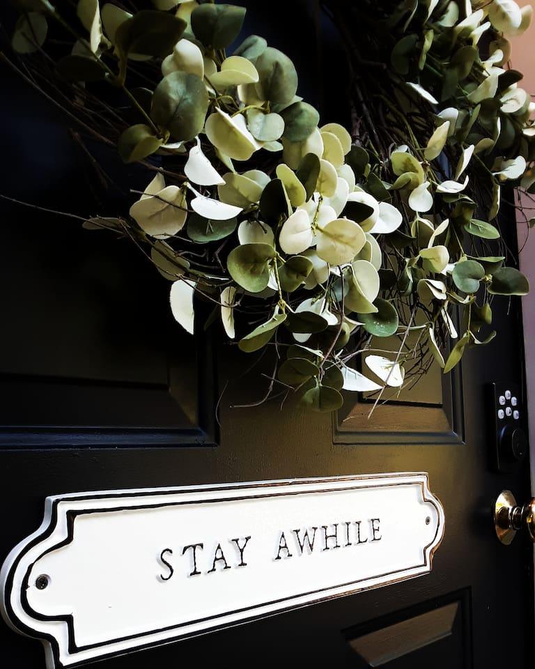 The Guest Inn @ The Maple House