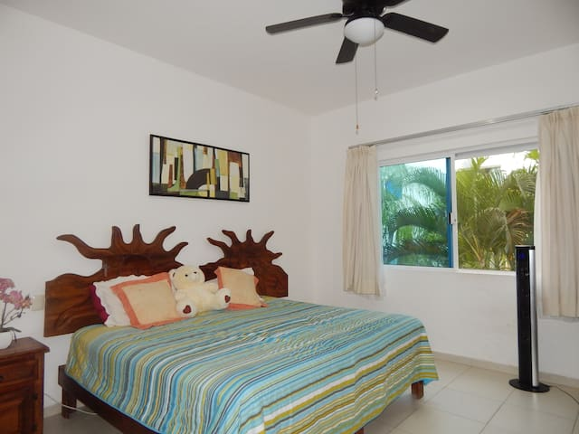 Perfect Vacation Rental - Playa del Carmen - Apartment
