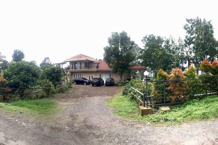 Villa Pesona Ciremai