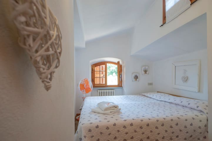 Casa White 2 - Casciana Terme Lari - Bed & Breakfast