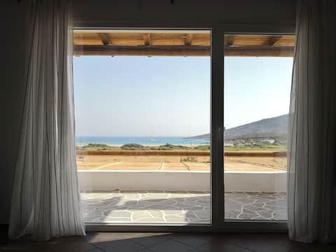 Beach House Magganari