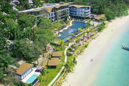 1 BD Deluxe Double Bed Sea View Krabi - Ao Nang - Bed & Breakfast