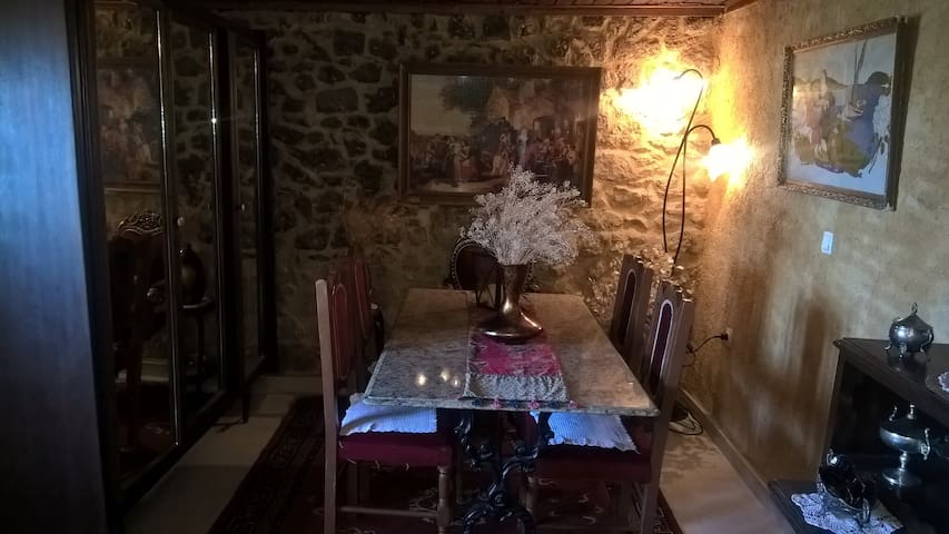 The little sweet home in Kato Pavliana