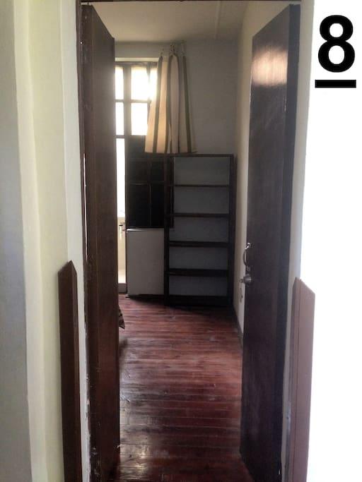 Habitación Estándar No. 2