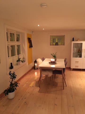 Old Town Stavanger - Apartment