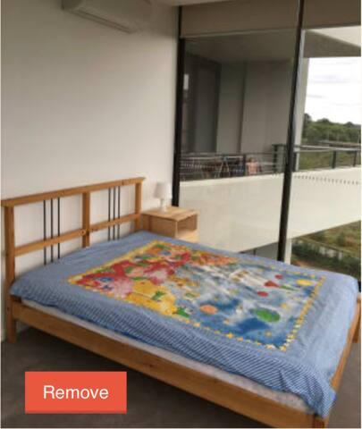 Panoramic view and luxury environment