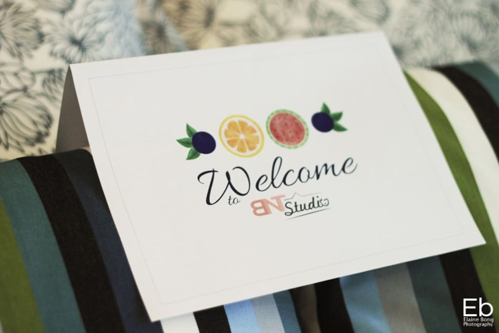 Welcome BNT Studio. New Open 2016.