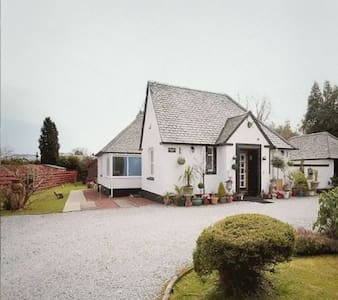 GLENVIEW LUSS LUXURY LOCH LOMOND ACCOMODATION - Luss - Casa