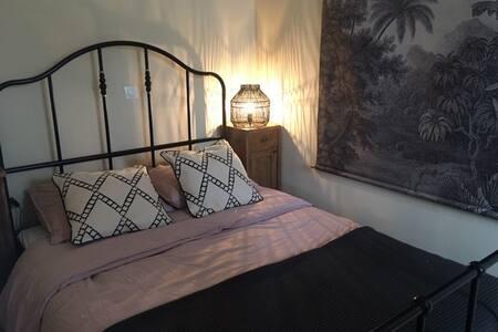 Appartement chaleureux au centre de Chantilly