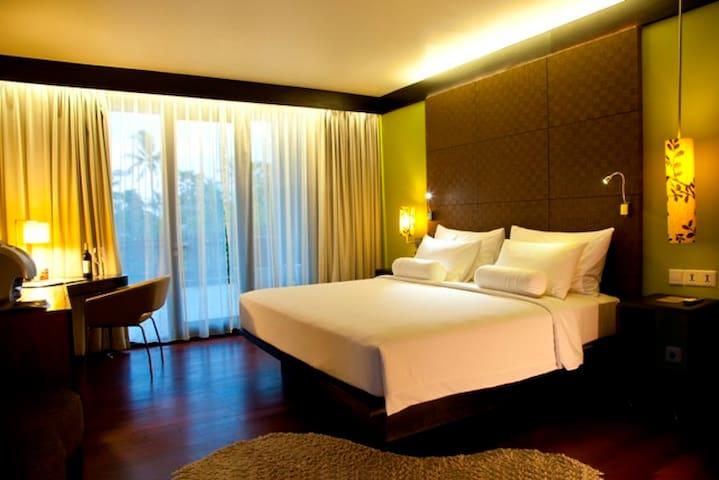 5 Star Hotel Experience at Kuta - Kuta - Hotel butique