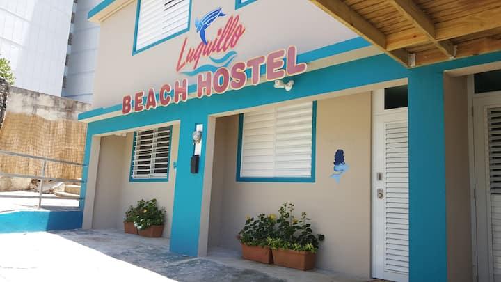 Luquillo Beach Hostel-Dolphin Private Room