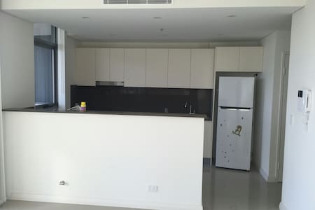 Brand new apartment, nice host - Canterbury