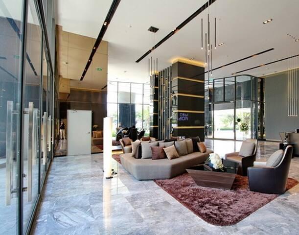 Skyhome Bangkok - BTS Bangna(Golfer heaven)