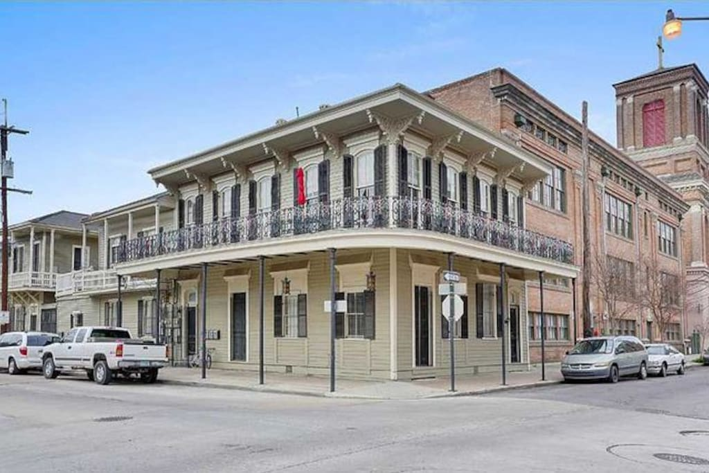Ideal Location Garden District 3 Bdrm Nola Home Apartments For Rent In New Orleans Louisiana