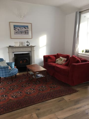Beautiful home in the heart of Dun Laoghaire - Dublin - House