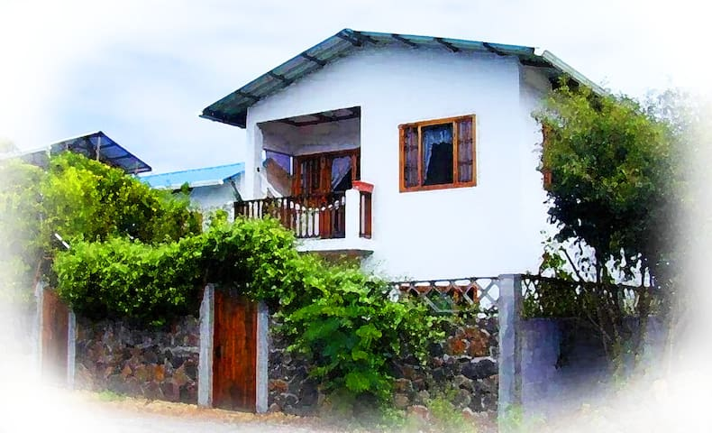 Orchidea - The whole house - Puerto Ayora - Casa