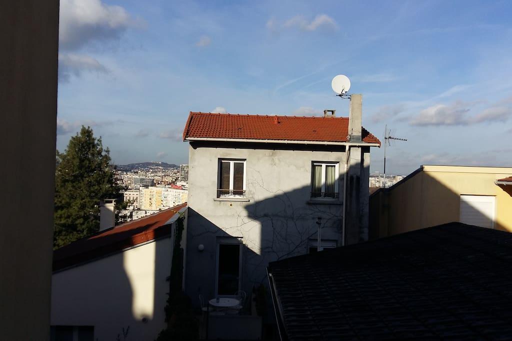 Charmante petite maison en duplex maisons de ville louer issy les moulineaux le de - Maison issy les moulineaux ...