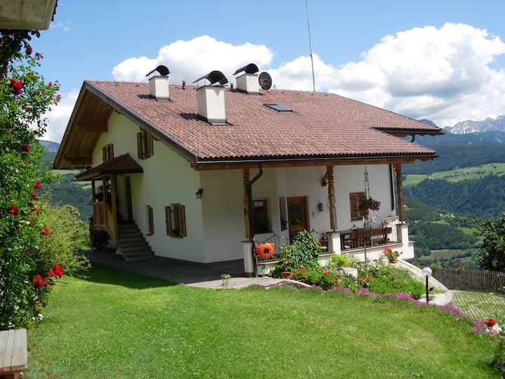 Bergbauernhof in Mitten Südtirols