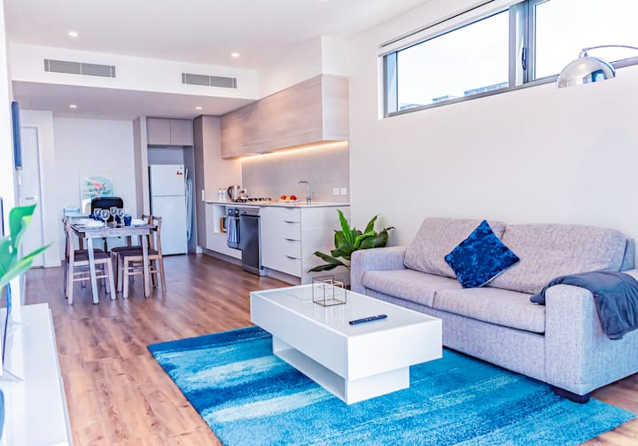 Gorgeous 1 Bed Apt @ Amazing Location-Southbank