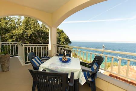 """""""Villa Korkyra"""" apartments - app. """"Diana"""" - Blato"""