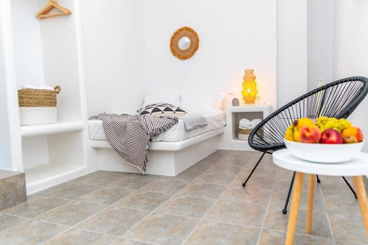 Harmony luxury villas Naxos III