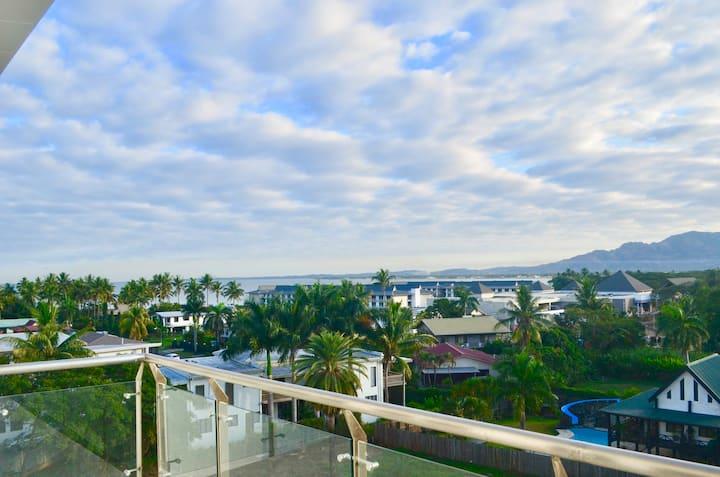 Newtown Apartments Fiji