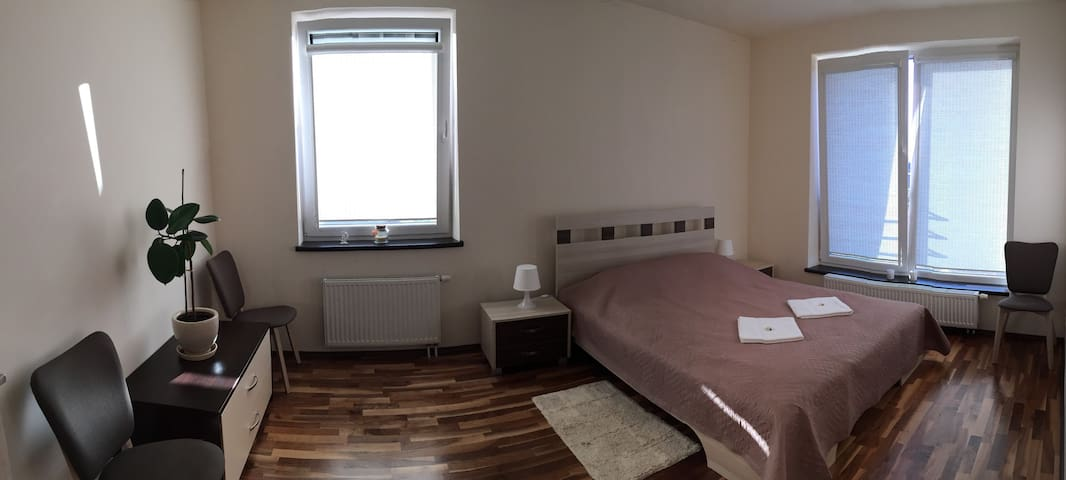 New cozy 2 room apartment - Kaunas - Apartemen