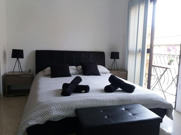 1 bedroom nicely furnished apartment in Sliema