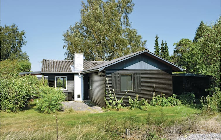 Holiday cottage with 3 bedrooms on 73 m² in Svendborg