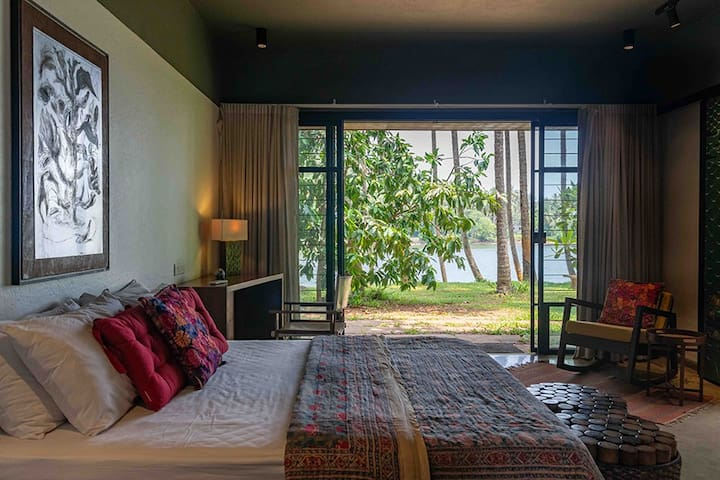⭐Toya Toya, 3BR Luxury Villa with river View⭐