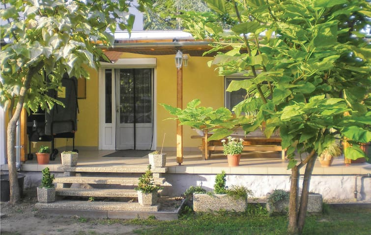 Semi-Detached with 2 bedrooms on 45m² in Balatonvilágos