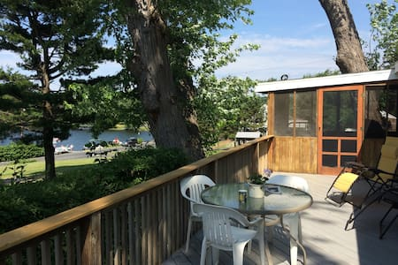 Oriole Cottage @Copake Lake:Kayaks included!
