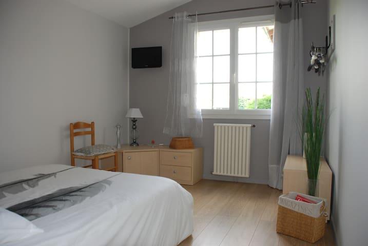 Studio indépendant neuf - Billère - Rumah