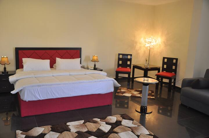 Best View Pyramids Hotel Deluxe Double & Single
