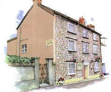 Old Lyme Guest House - Lyme Regis - Bed & Breakfast