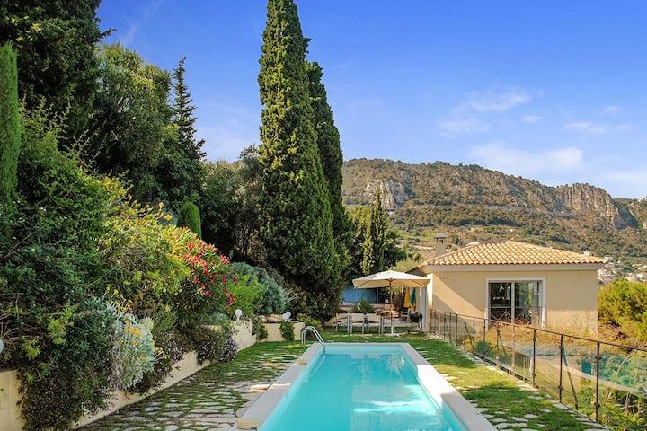 Villa Margarita Beaulieu