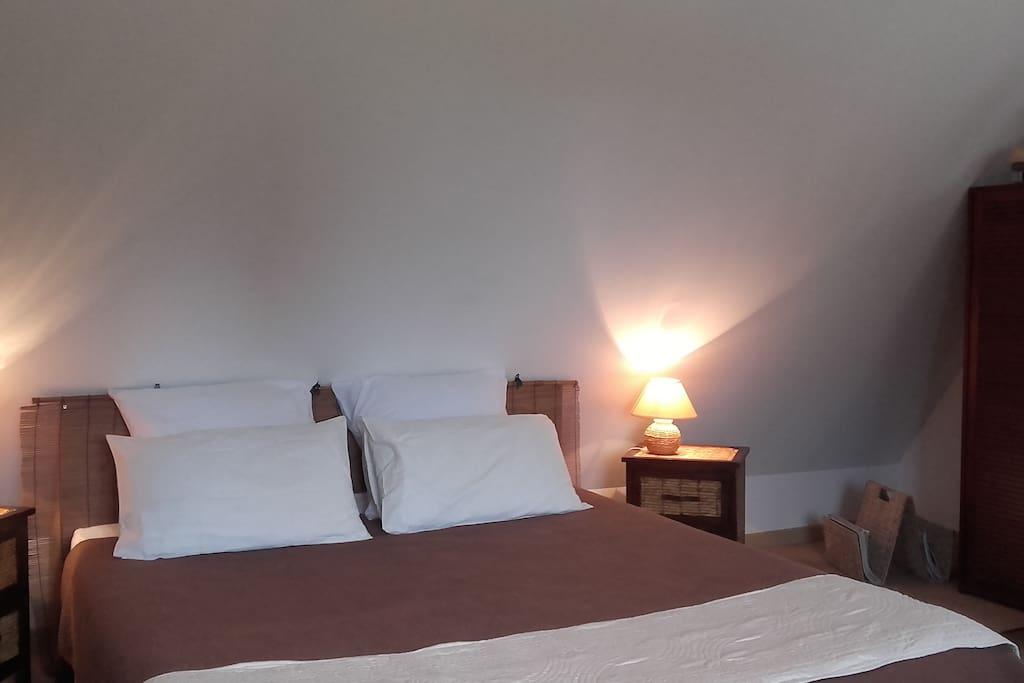 La h canderie chambre priv e spa guesthouses for rent for Chambre haute france