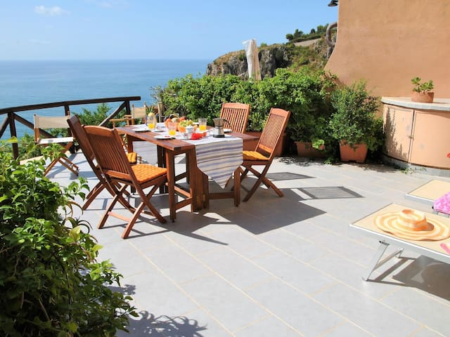 Holiday home Arborea for 4 persons