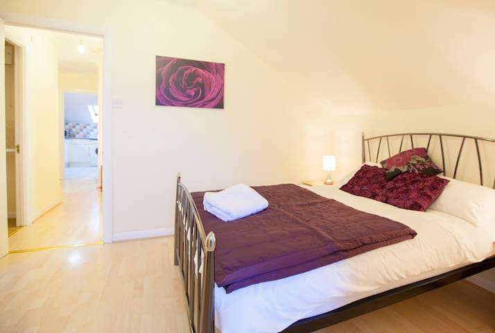 The Basing View- 2 Bedroom Apartment - Basingstoke - Apartment